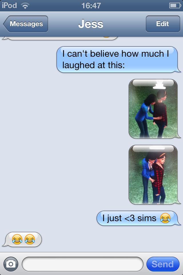 The Funniest Thing About The Sims 3 Is The Fact That It Doesn T