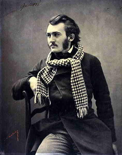 Paul Gustave Doré (1832 – 1883)