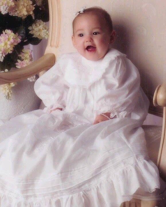 Long sleeved gown with ruffled hem and a detachable collar https://fbcdn-sphotos-h-a.akamaihd.net/hphotos-ak-xpf1/t1.0-9/1468538_10152119197109474_1895632819_n.jpg