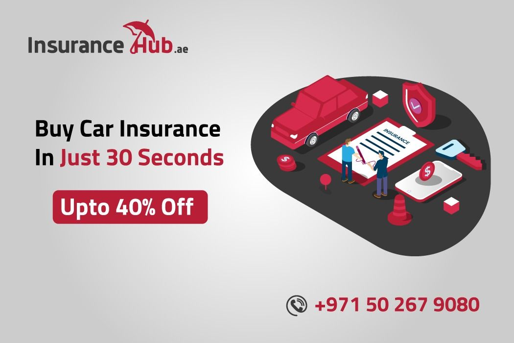 Are You looking for the Best Car Insurance Online in Dubai ...