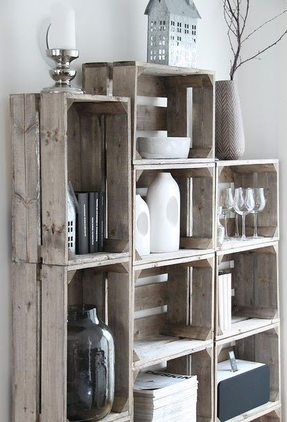 Photo of Rustic Decor Inspiration