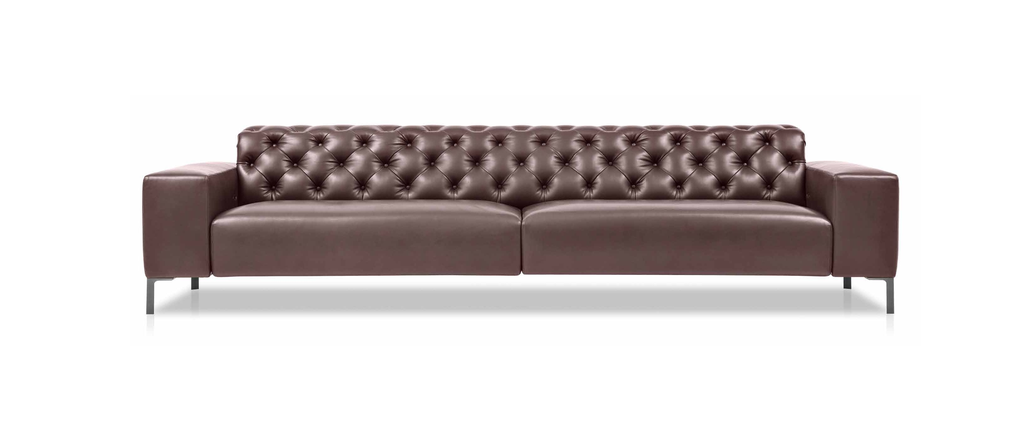 Boston Kanap - Boston Sofa Gy Rt - Manufacturer Pianca