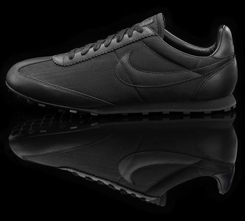 Nike x Maharam