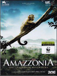 #Amazzonia EAN: 8026120190829  ad Euro 7.49 in #Ibs #Dvd e video
