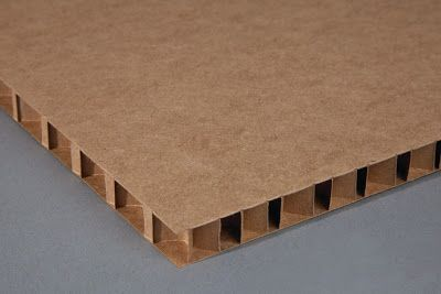 Quick Packaging News Recycled Honeycomb Board Corrugated Cardboard Corrugated Sheets Honeycomb