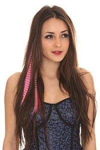 Color fiend pink black striped hair extension 2 pink hair color fiend pink black striped hair extension 2 pmusecretfo Image collections