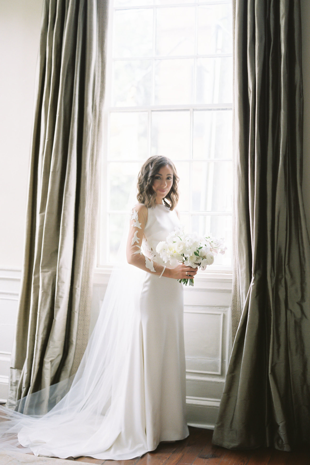 Kelly Strong Events Downtown Charleston Wedding    Photography O ...
