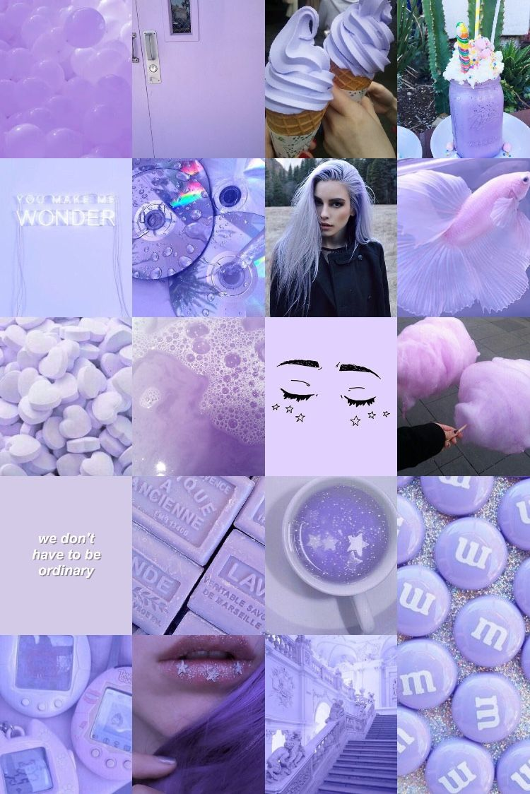 Lavender Aesthetic Iphone Wallpaper Tumblr Aesthetic Aesthetic