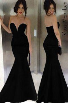 tight prom dresses - Google Search | My Board | Pinterest