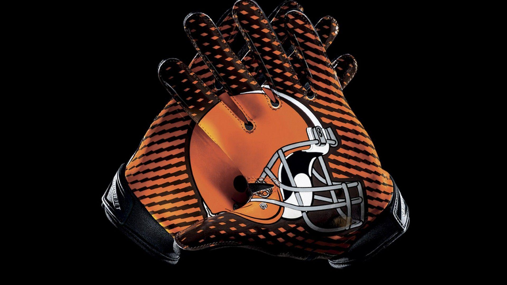 Cleveland Browns For Desktop Wallpaper