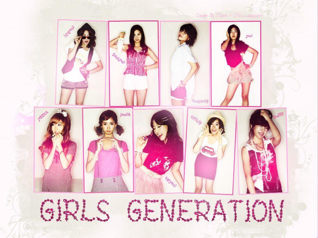 Girls Generation Snsd Wallpaper Snsd Girls Generation Snsd Korean Girl