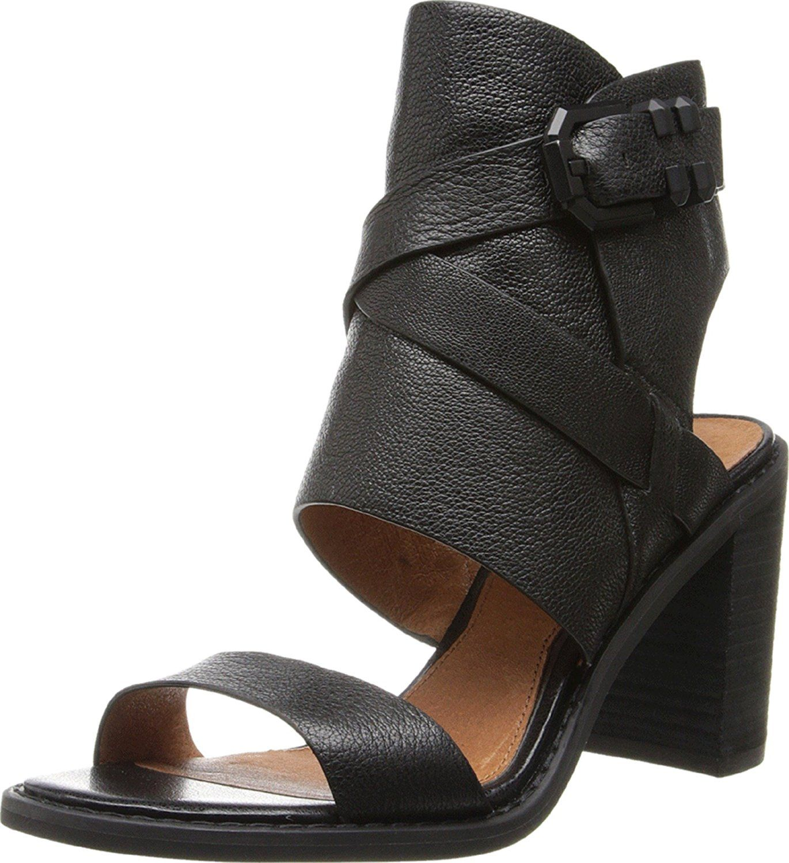 Kenneth Cole New York Women's LA Salle Dress Sandal *** Review more details here - Block heel sandals