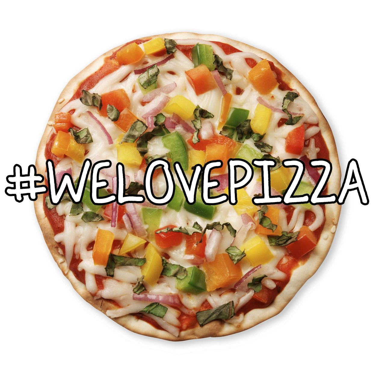 #Yes to #pizza, always yes! #Delicious