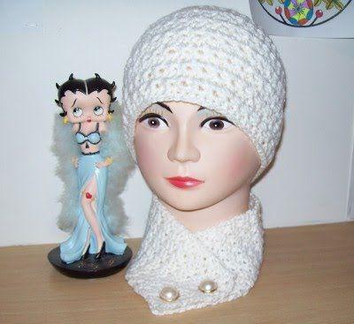 My Journey Back To Crochet