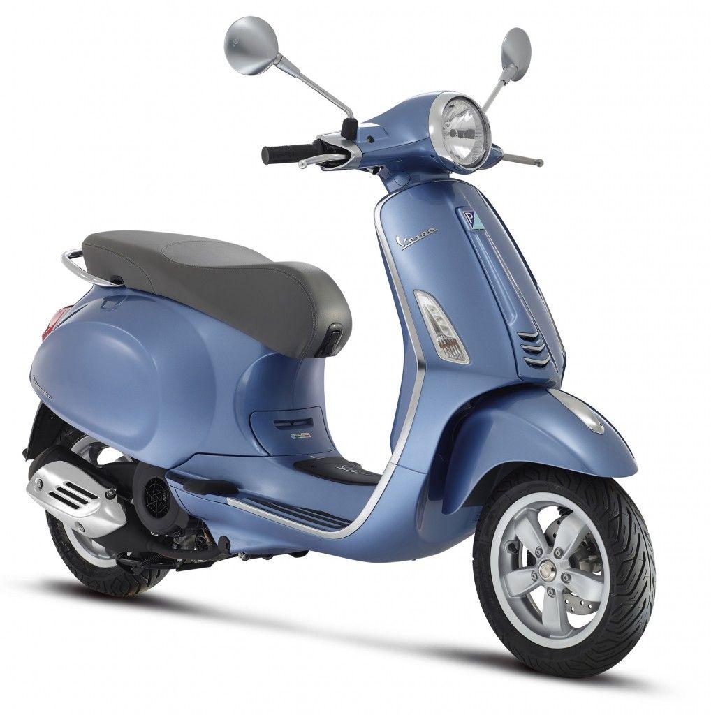 Vespa Primavera 50 Scooter New Scooters 4 Less Gainesville Fl