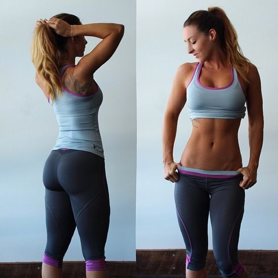 Get a Beautiful Butt in Three Weeks with this Simple Routine