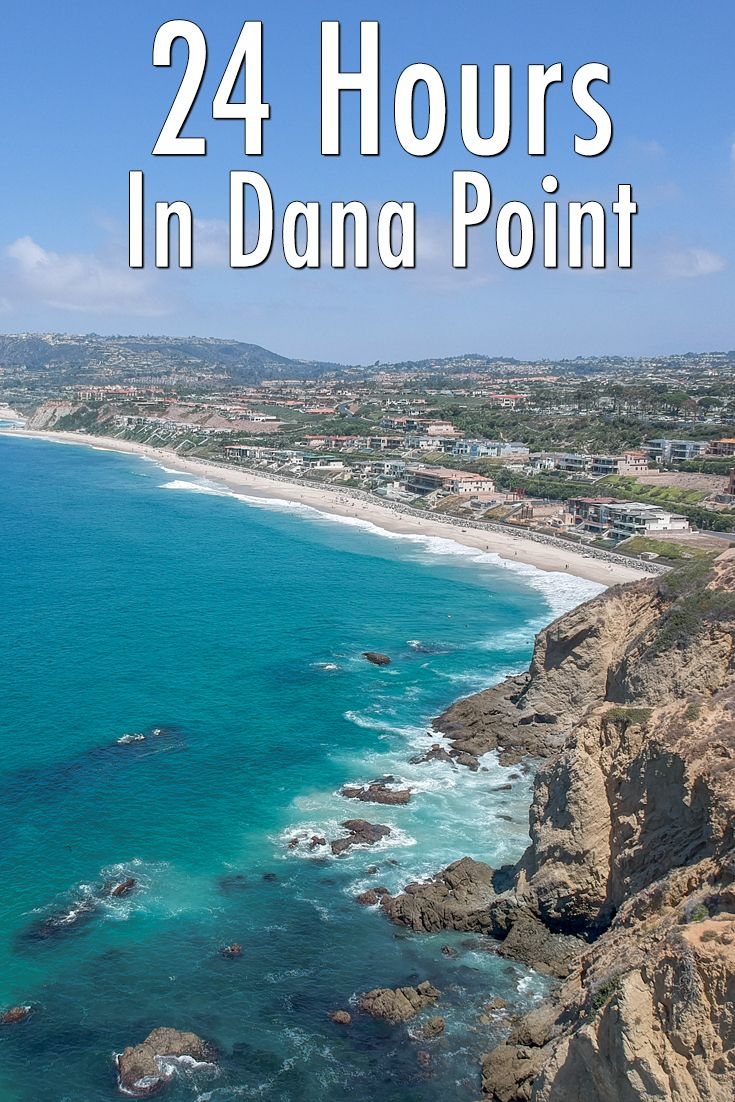 Nestled In Between Laguna Beach And San Clemente Right On The Outskirts Of Orange County Dana Point Is A Great Community That Worth Taking