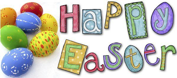 Happy Easter!Look at ZANstyling,select your exquisite decorations!