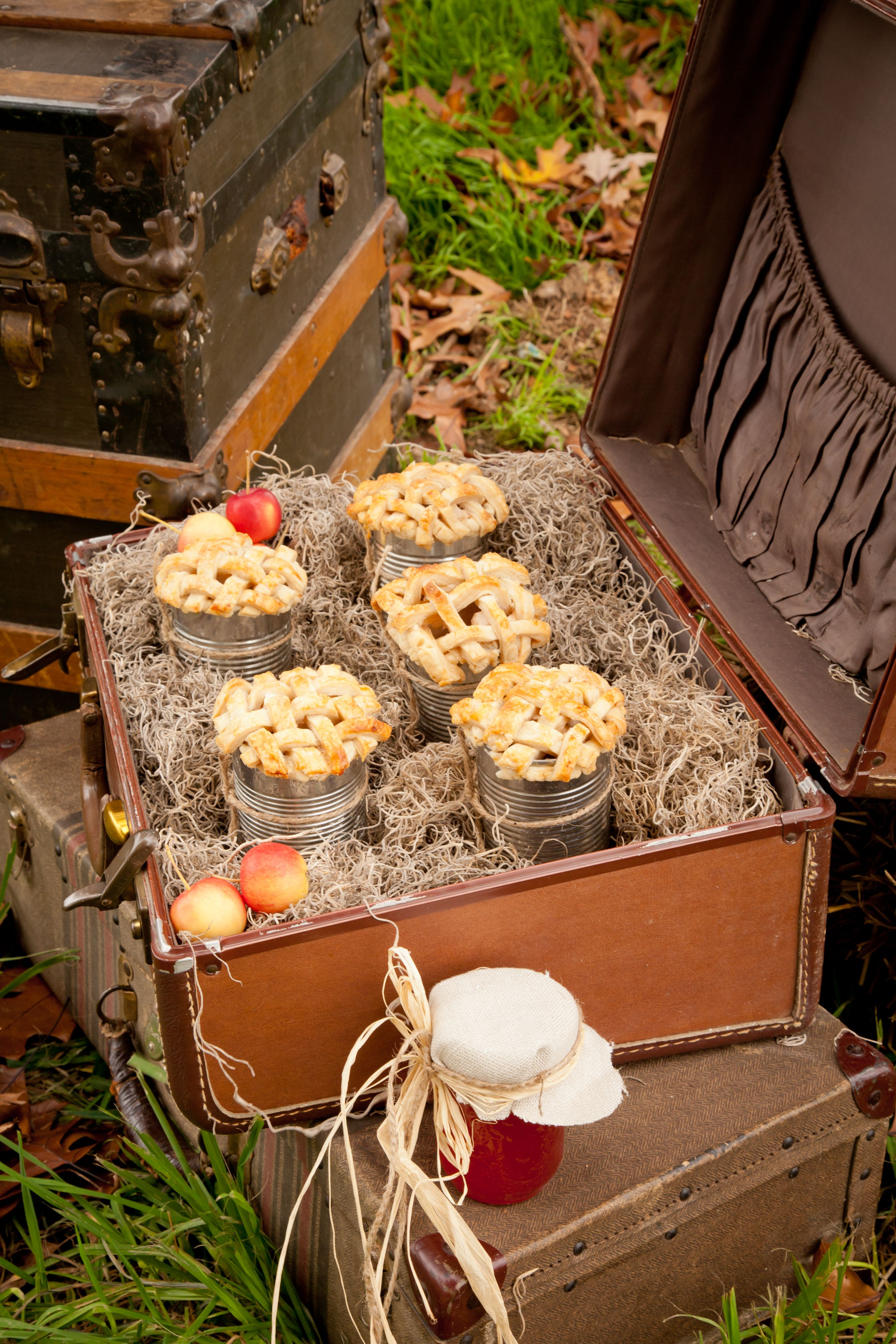 Country Living - October Treat's