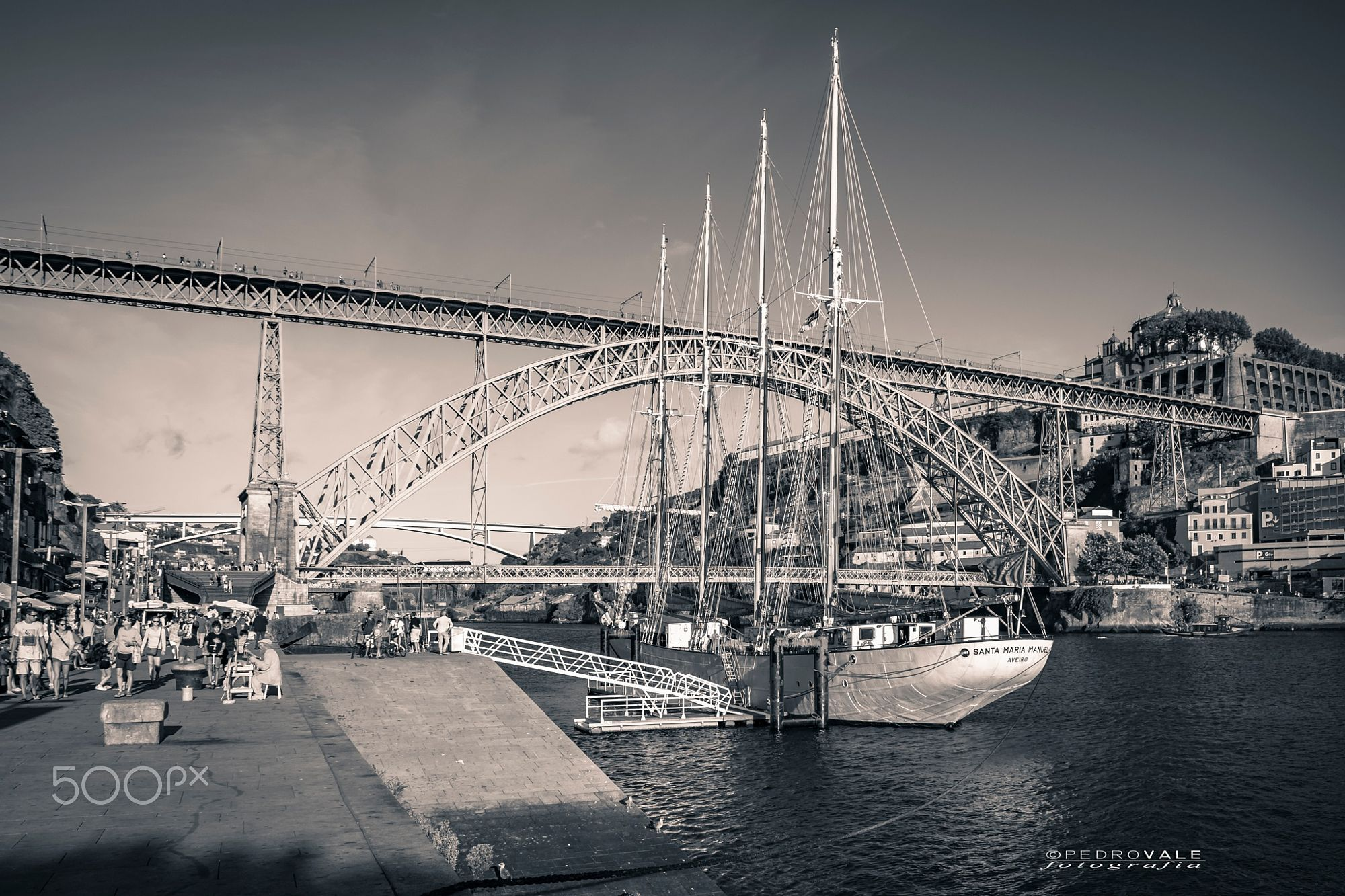 """#500px Select #Photography : Foz do Douro """"Porto"""" by pedrovsvale https://t.co/HerLFQovBt 