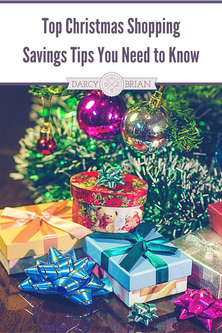 Top Christmas Shopping Savings Tips You Need to Know