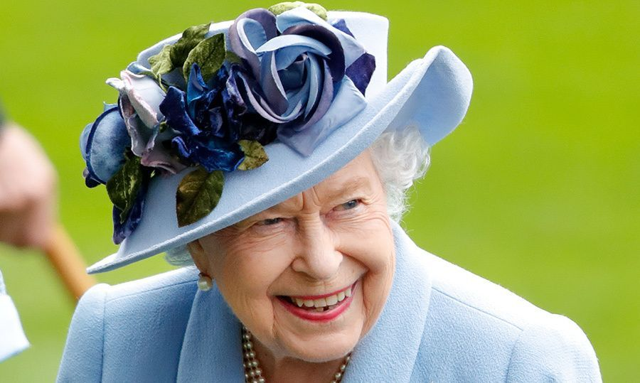 The Queen's hat maker opens up about this year's 'cool' Royal Ascot fashion rule change #queenshats #queenshats