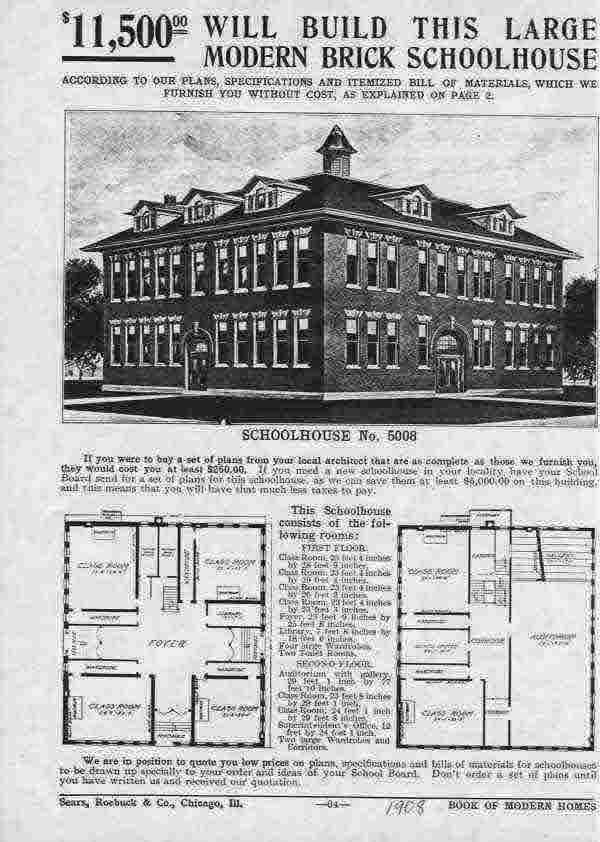 Image Result For Sears House Plans