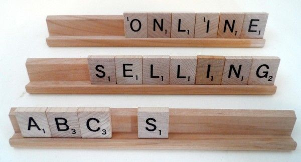ABC's of Where to Sell Stuff Online and Other Tips #OnlineMarketplace #ecommerce