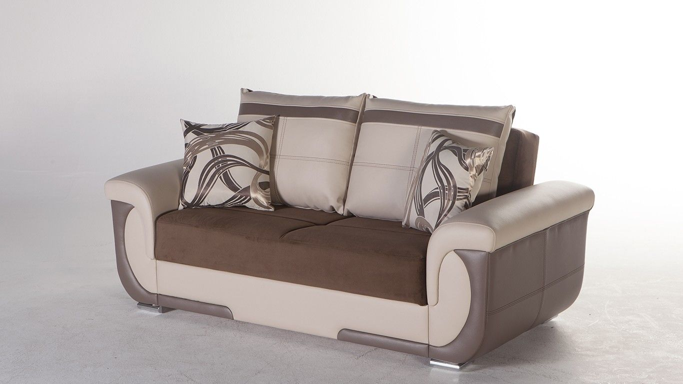 Convertible Loveseat Sofa Bed With Chaise | House Interior Design