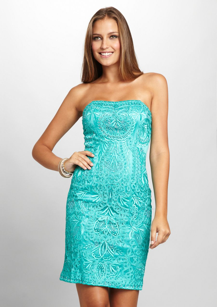 LOVE this. LOVE this color on me. Would it work for a holiday party ...