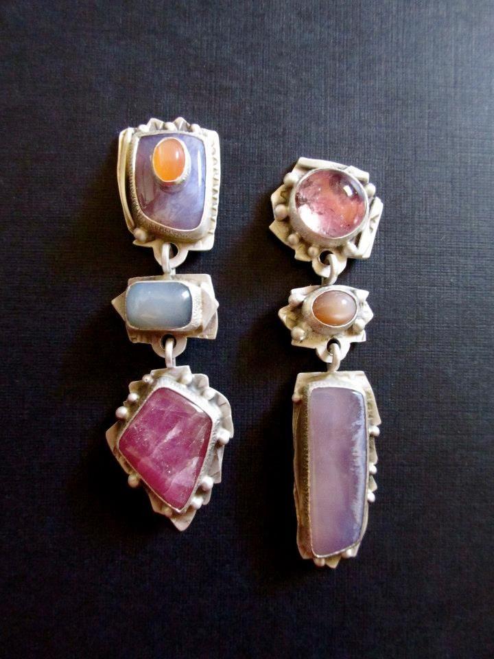 Dunakin! | CONTEMPORARY ARTISAN JEWELRY | Pinterest | Jewel, Stone ...