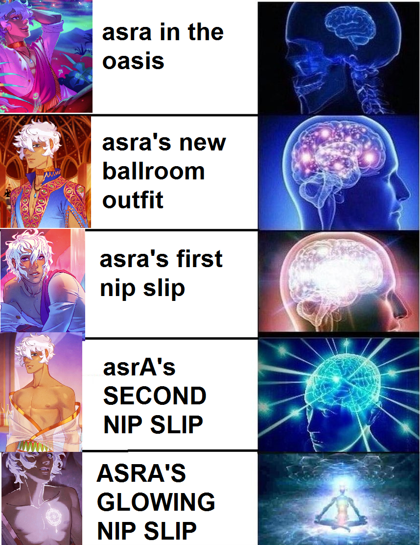 Resident Meme And Wife Of Asra And Valerius With Images