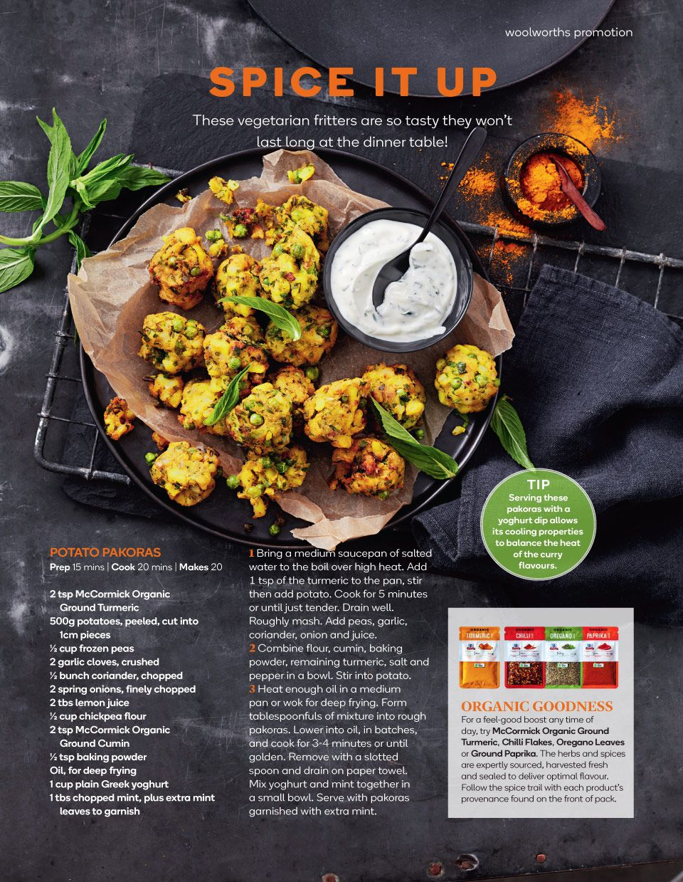 Fresh Magazine Recipes Woolworths Delicious Healthy Recipes Food Magazine Healthy Cooking