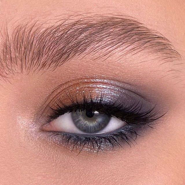 #eye makeup green eyes #eye makeup how to #eye makeup trends 2020 #caption for e… – Makeup Blog