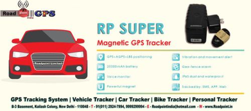 Road Point Limited Offer S Rp Super Magnetic Gps Tracker For