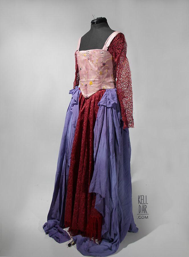 Sarah Sanderson | Sarah Sanderson Costume | Pinterest ...