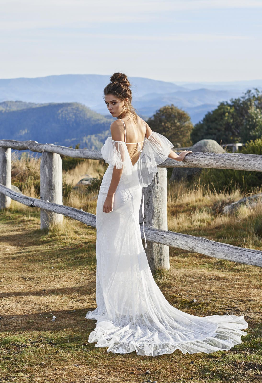 Grace loves lace wedding dresses rustic style weddings gowns and