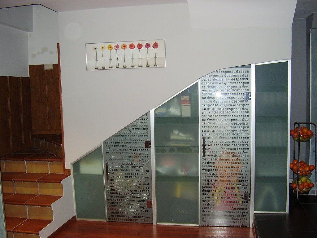 Debajo De La Escalera Good With Debajo De La Escalera Y T Qu  # Muebles Debajo De Gradas