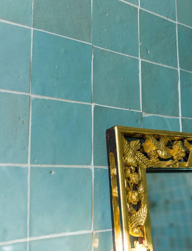 ZELLIGE MOSAIC DEL SUR Keuken Pinterest Fliesen Badezimmer - Zellige fliesen berlin