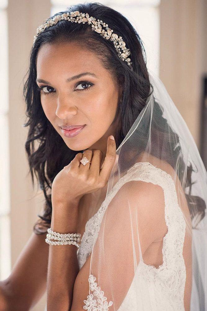 42 Black Women Wedding Hairstyles Diy Hairstyles Bride