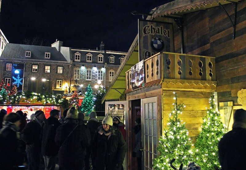 Old Quebec City Christmas Market.Pin On Canada Dreams Quebec City Montreal And Vc Island