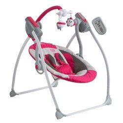 Balancoire Mamalove Telecommande Baby Car Seats Baby Car Baby Strollers