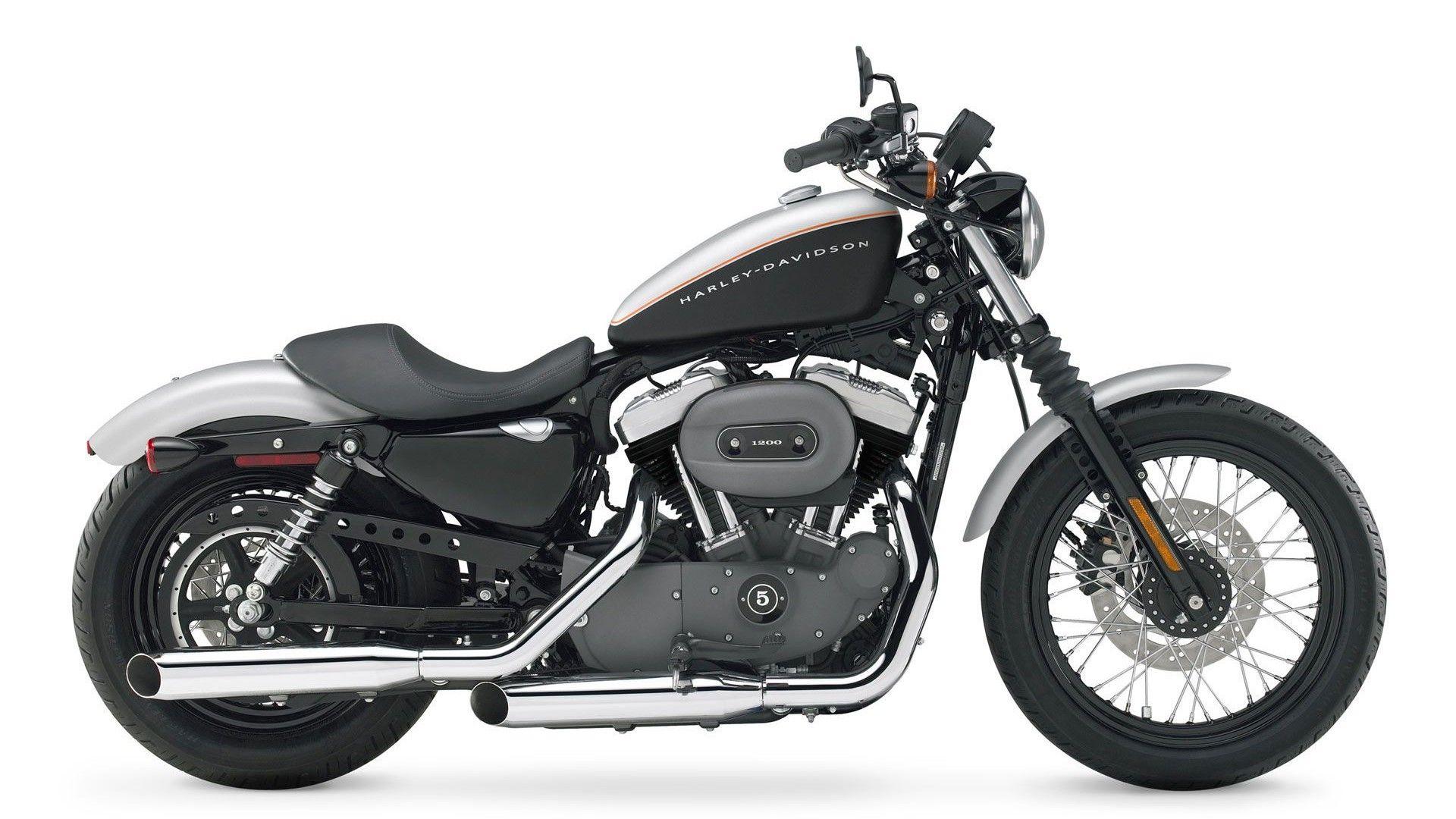 harley davidson sportster 1200 | KParra | Harley davidson