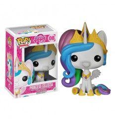 My Little Pony POP Princess Celestia