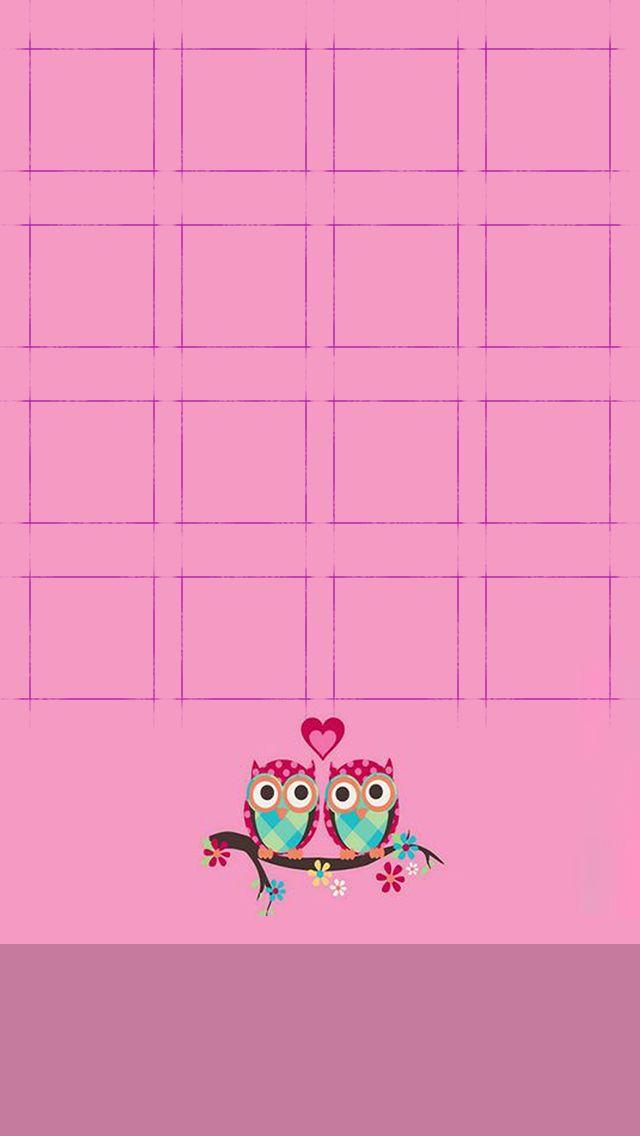 Cute Shelf Wallpapers Iphone 5 Jpg 640 1 136 Pixels With Images Pretty Phone Wallpaper Owl Wallpaper Iphone 6 Wallpaper