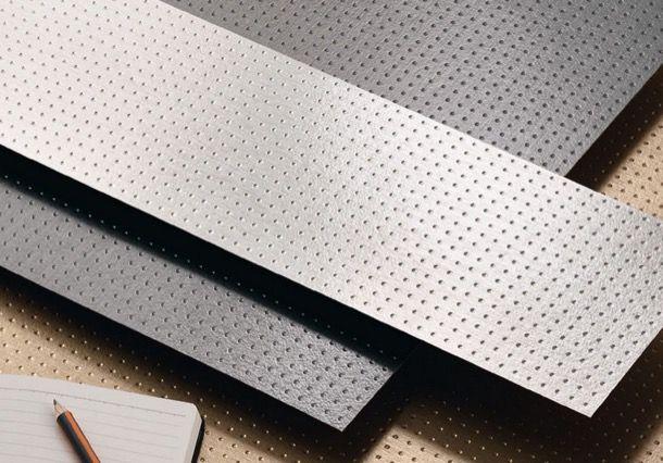metal metlico para interiores el diseador patrick norguet asociado con la empresa
