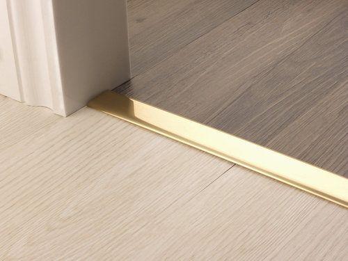 Best Premier Trim Eurocover In Brass Flooring Doorbar Http 640 x 480
