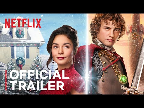 The Holidays Are Here Check Out The 2019 Christmas Movies On Netflix I M For Sure Watching This Year With The Knight Before Christmas Netflix Vanessa Hudgens
