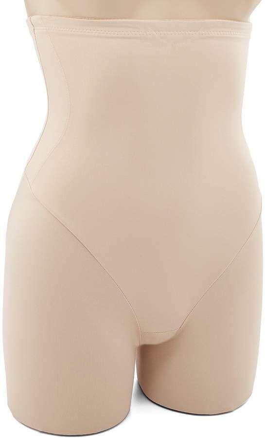 3a1a7852e2467 TC Fine Shapewear Shape Away Back Magic Hi-Waist Thigh Slimmer  Shapewear  Shape