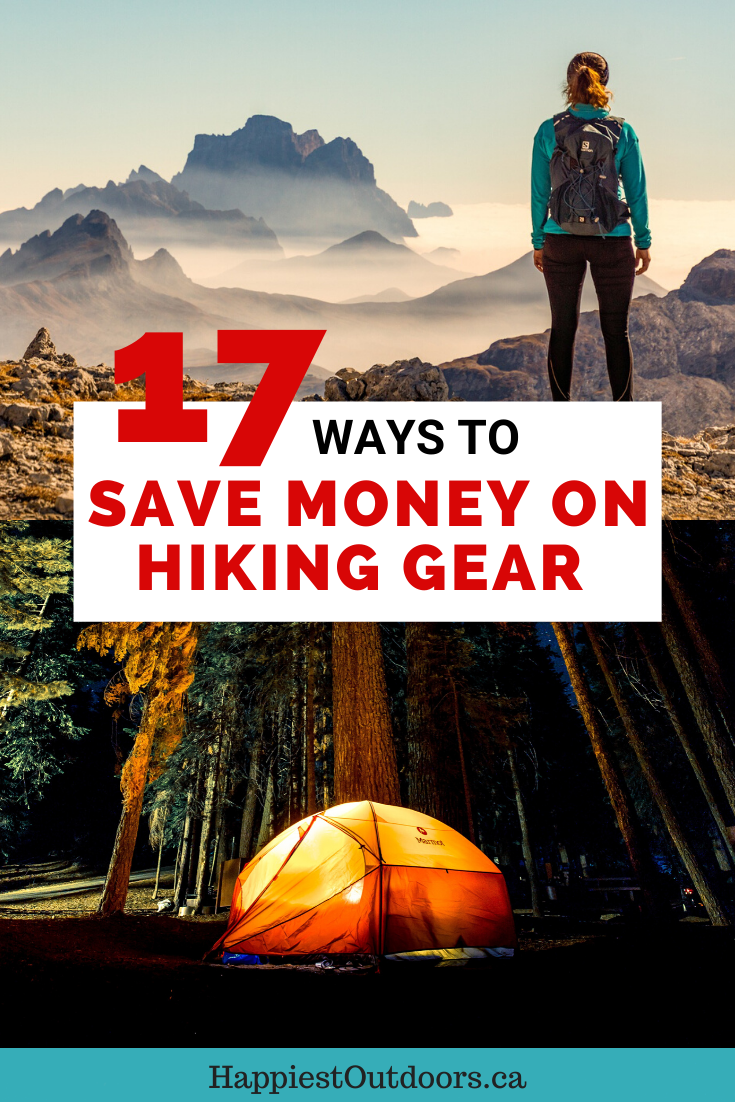 Photo of How to Get Hiking and Camping Gear for Cheap!